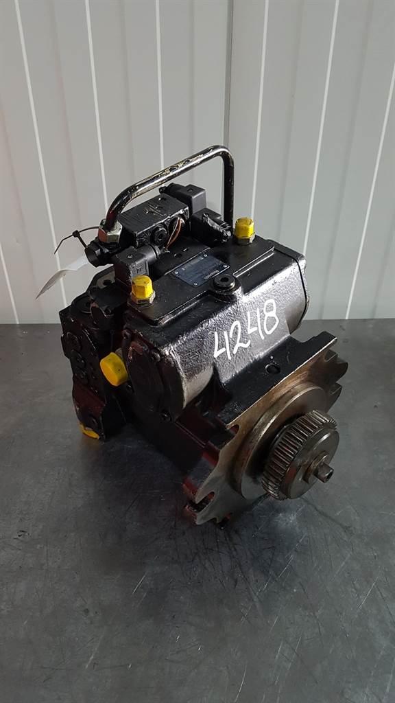 Rexroth A4VG90DA2D2/32R -Ahlmann AZ14-Drive pump/Fahrpumpe