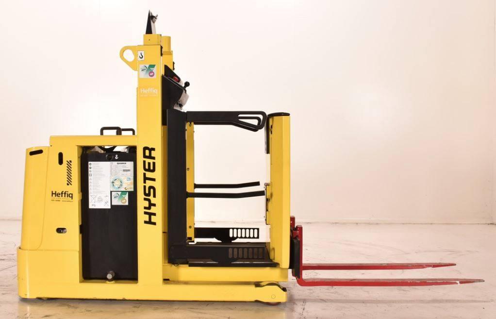 Hyster K1.0L-SL-24, Medium lift order picker, Material Handling