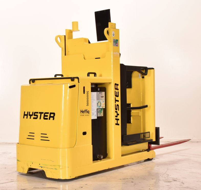 Hyster K1.0L-SL-24, Medium lift order picker, Material Handling