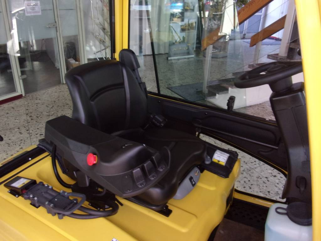 Hyster J2.0XNT, Electric counterbalance Forklifts, Material Handling