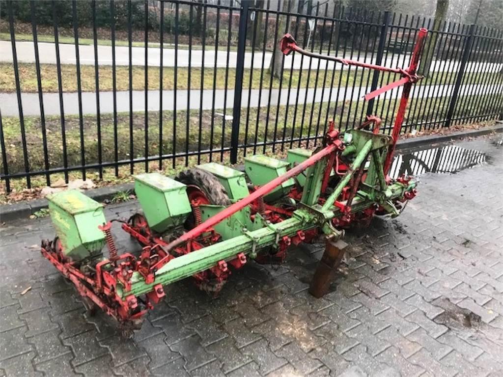 Hassia EK-B06 BIETENZAAIER, Plantmachines, Landbouw
