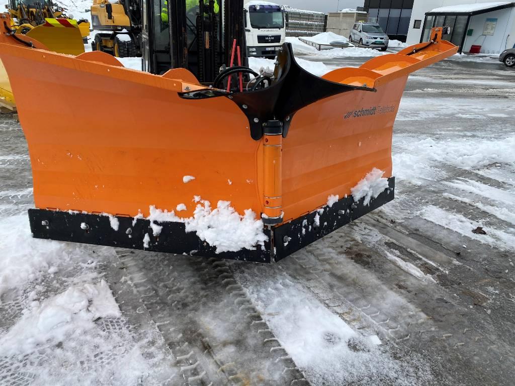 Tellefsdal V90 Vikeplog, Plows, Construction Equipment