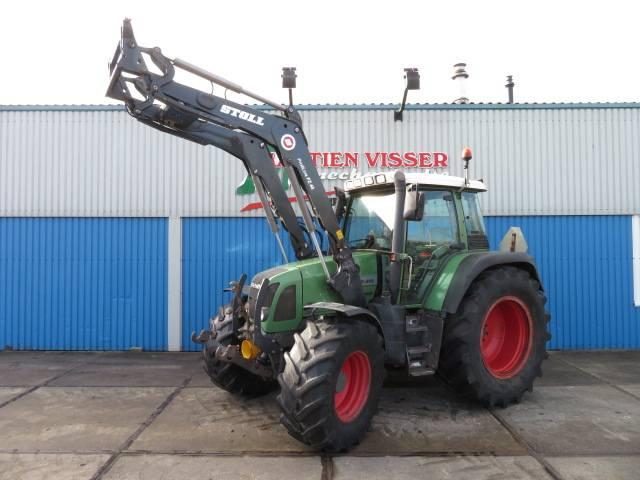 Fendt Vario 410, Tractoren, Landbouw