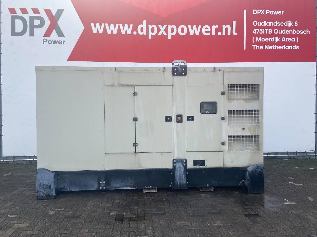 Doosan P126TI -11 - 330 kVA ( Damaged ) - DPX-WTLR, Diesel generatoren, Bouw