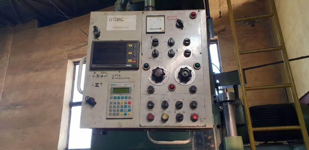 [Other] XZ Defum AD125, Boring Machine, Pozostały sprzęt budowlany, Maszyny budowlane