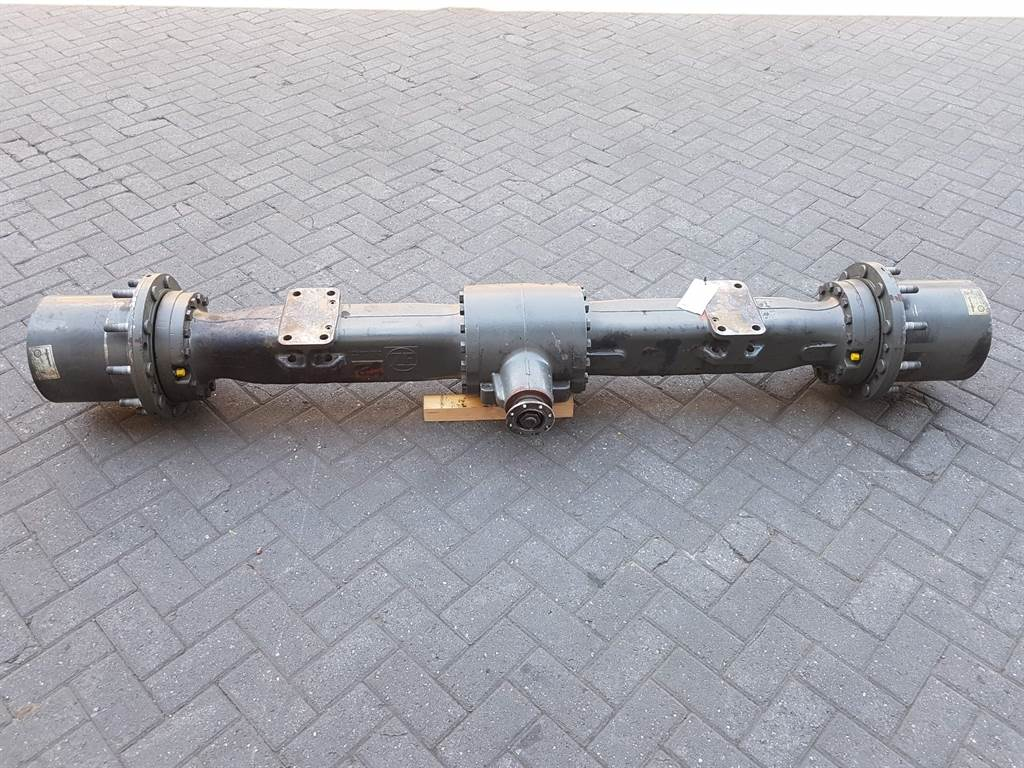 ZF - Sennebogen 818 - Axle/Achse/As