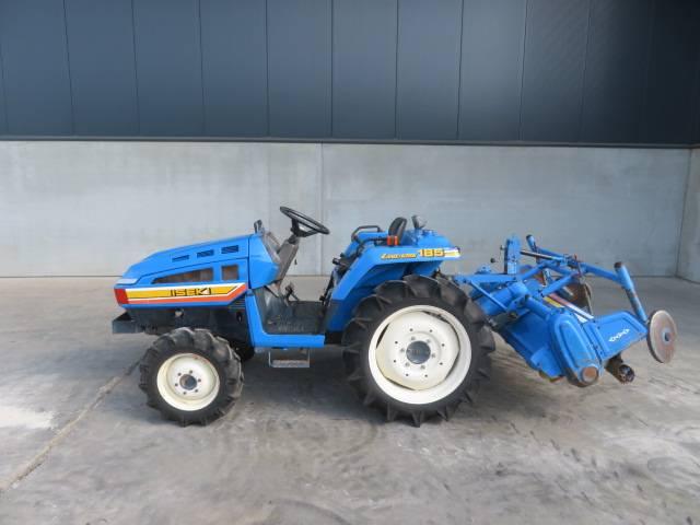 Iseki landhope 185, Tracteur, Agricole