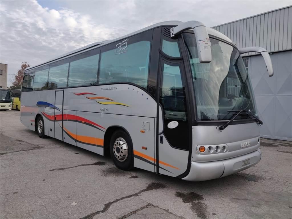 Irisbus Domino 2001, Coaches, Vehicles