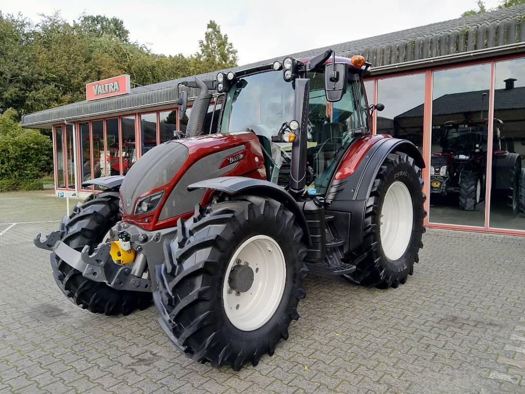 Valtra N174 Direct SmartTouch - 2490, Tractoren, Landbouw