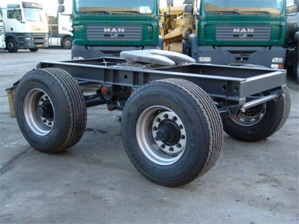 [Other] Diversen RRHDD20T, Dollies, Trucks and Trailers