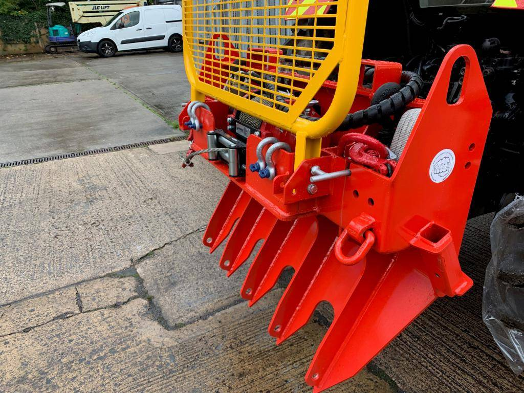 [Other] Novawinch HEN18000, Other agricultural machines, Agriculture