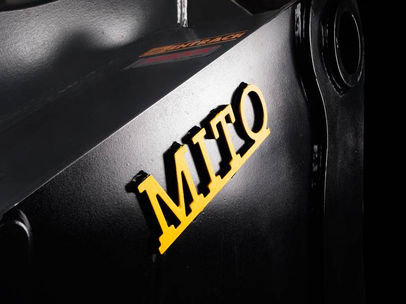[Other] MITO Planeringsskopa 630 Liter, Skopor, Entreprenad