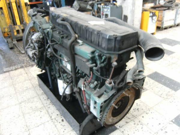 двигатель вольво fh12 460