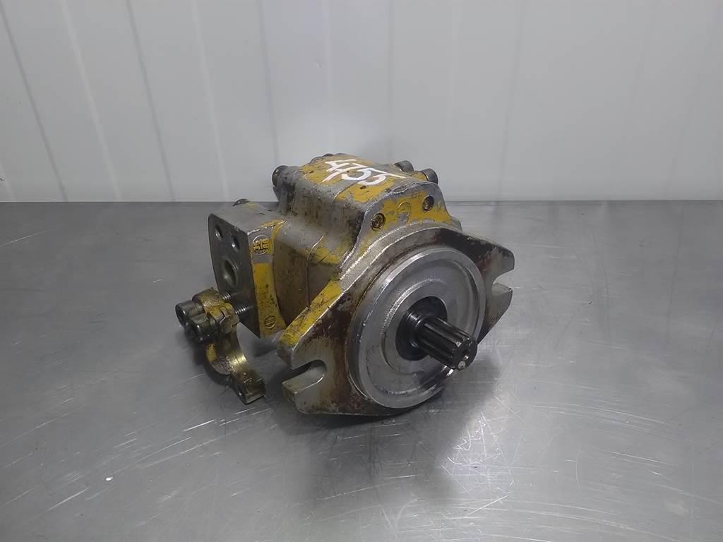 [Other] John S. Barnes G10-32-B6F1-30-R - Gearpump