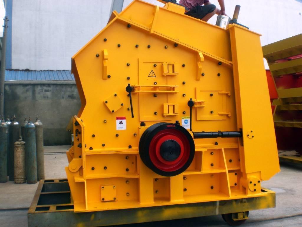 Tigercrusher PF1214 IMPACT CRUSHER GOOD CONDITION