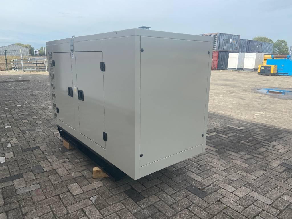 Baudouin 4M06G20 - 17 kVA Generator - DPX-19550, Diesel generatoren, Bouw