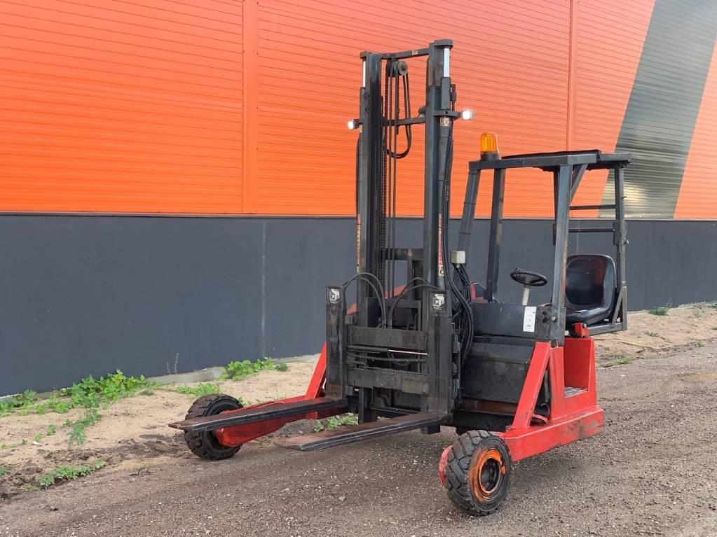 Moffett M4 20.3, Diesel Forklifts, Material Handling