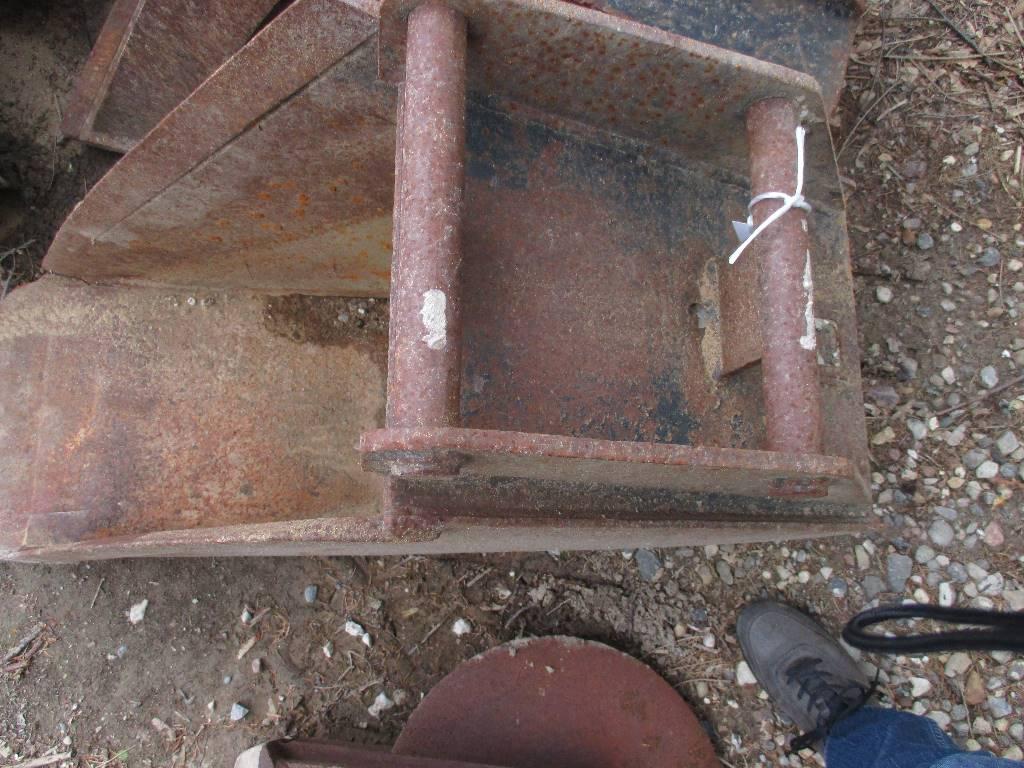 Beco 30 cm graveskovl, Skovle, Entreprenør