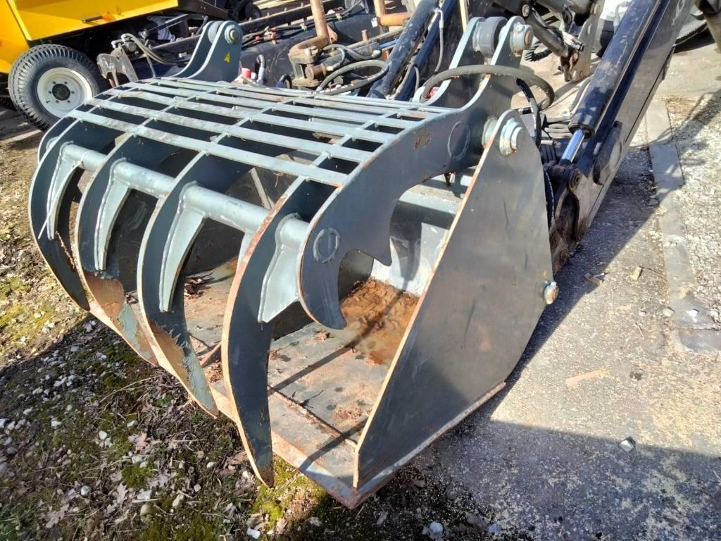 Bressel und Lade Silage Bucket type S, Muu silokoristustehnika, Põllumajandus