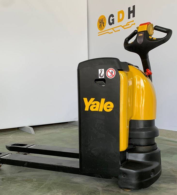 Yale MP20, Low lifter, Material Handling