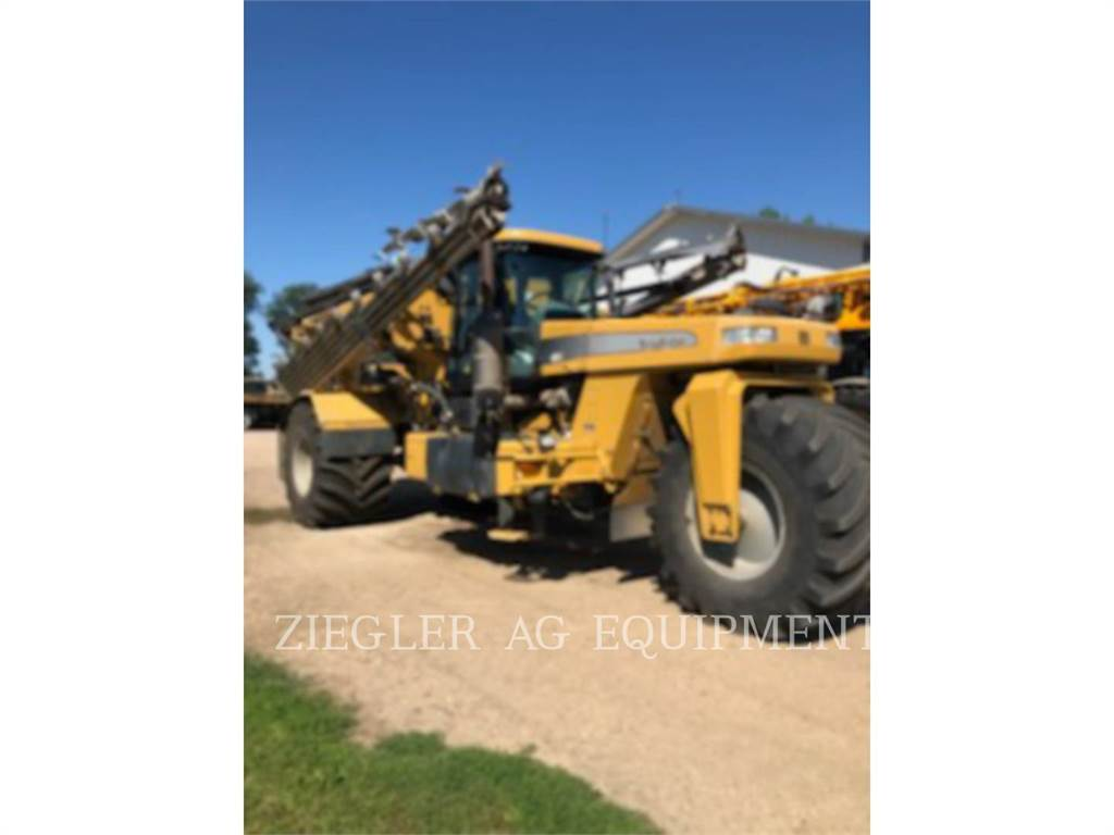 Ag-Chem 9203, Mineral spreaders, Agriculture