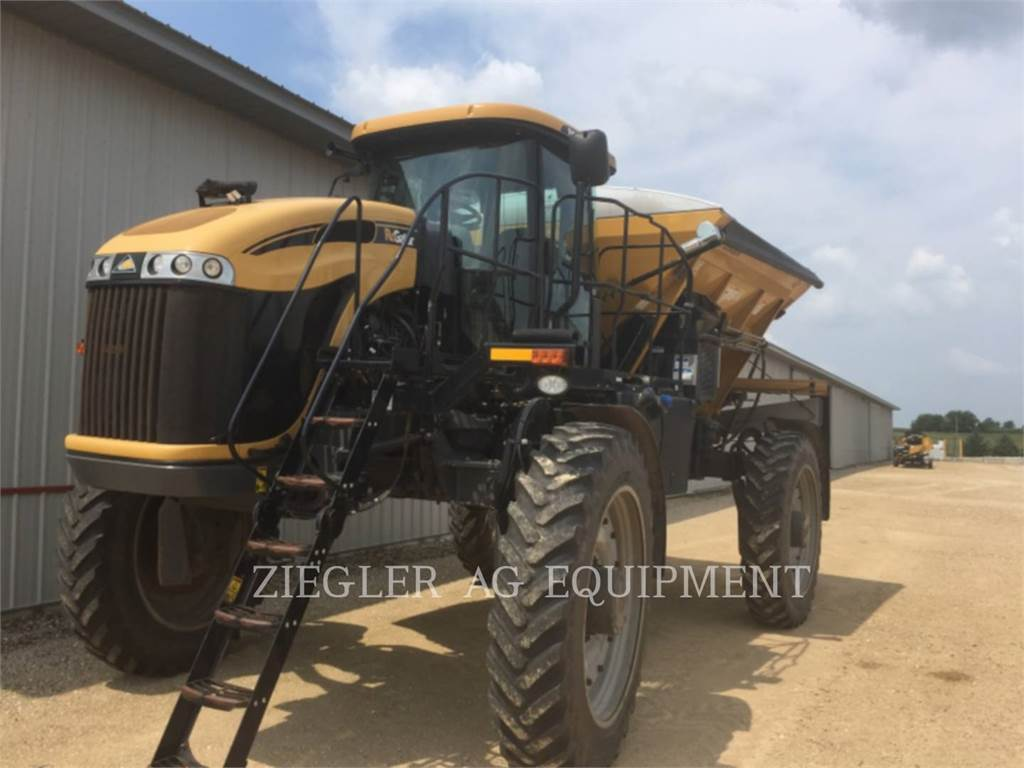 Ag-Chem RG1100, Mineral spreaders, Agriculture