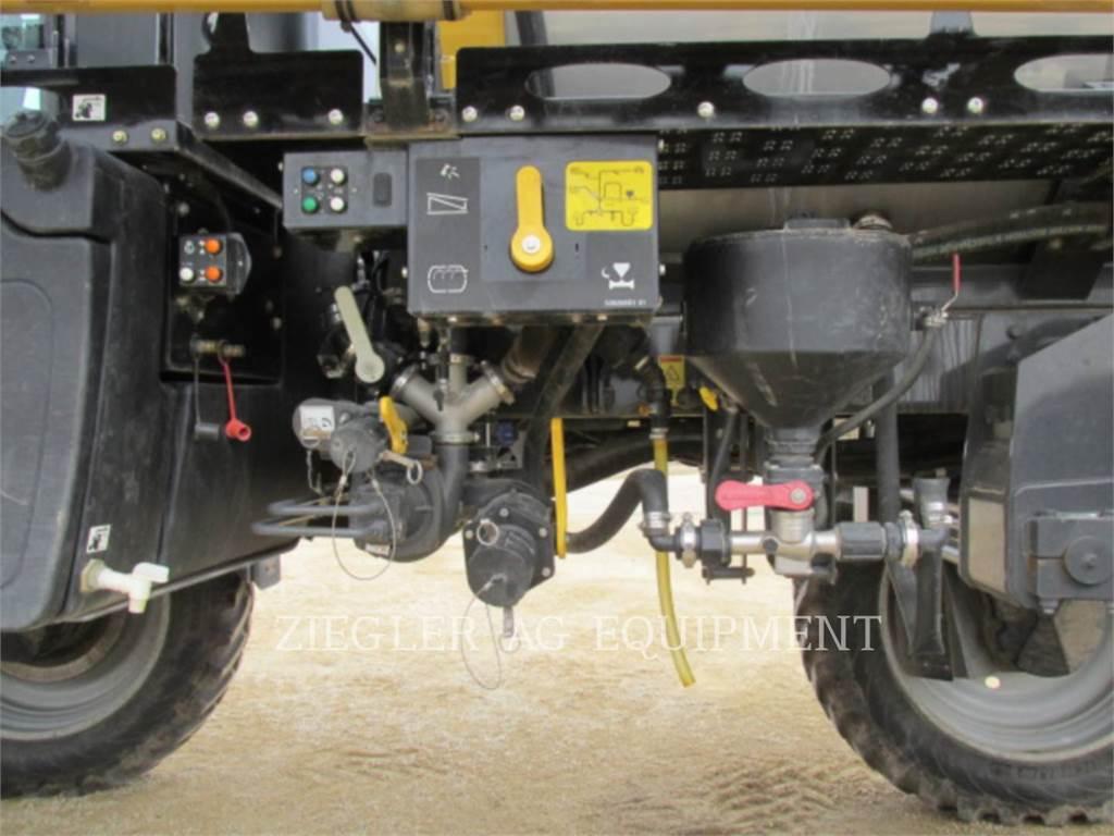 Ag-Chem RG1100, sprühvorrichtungen, Landmaschinen