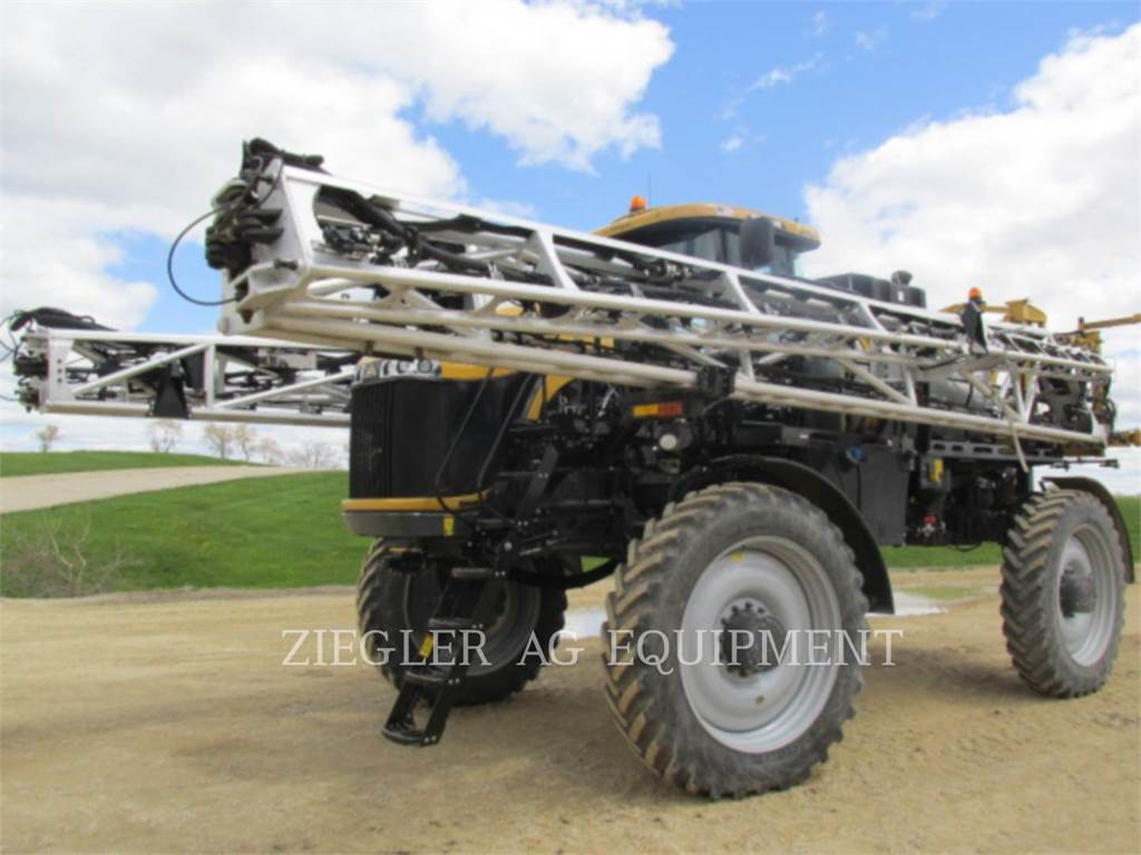 Ag-Chem RG1100B, sprayer, Agriculture