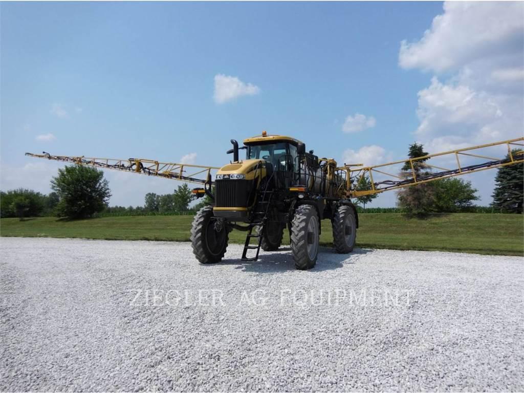 Ag-Chem RG1100B, Self-propelled sprayers, Agriculture