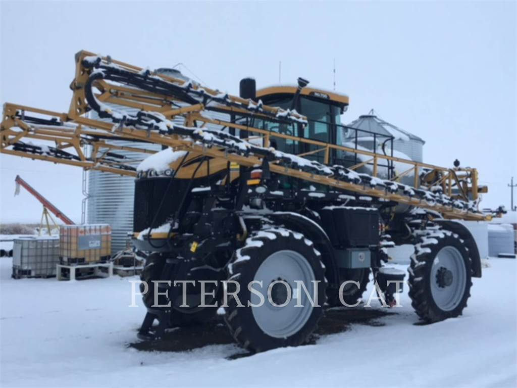 Ag-Chem RG700, tractors, Agriculture