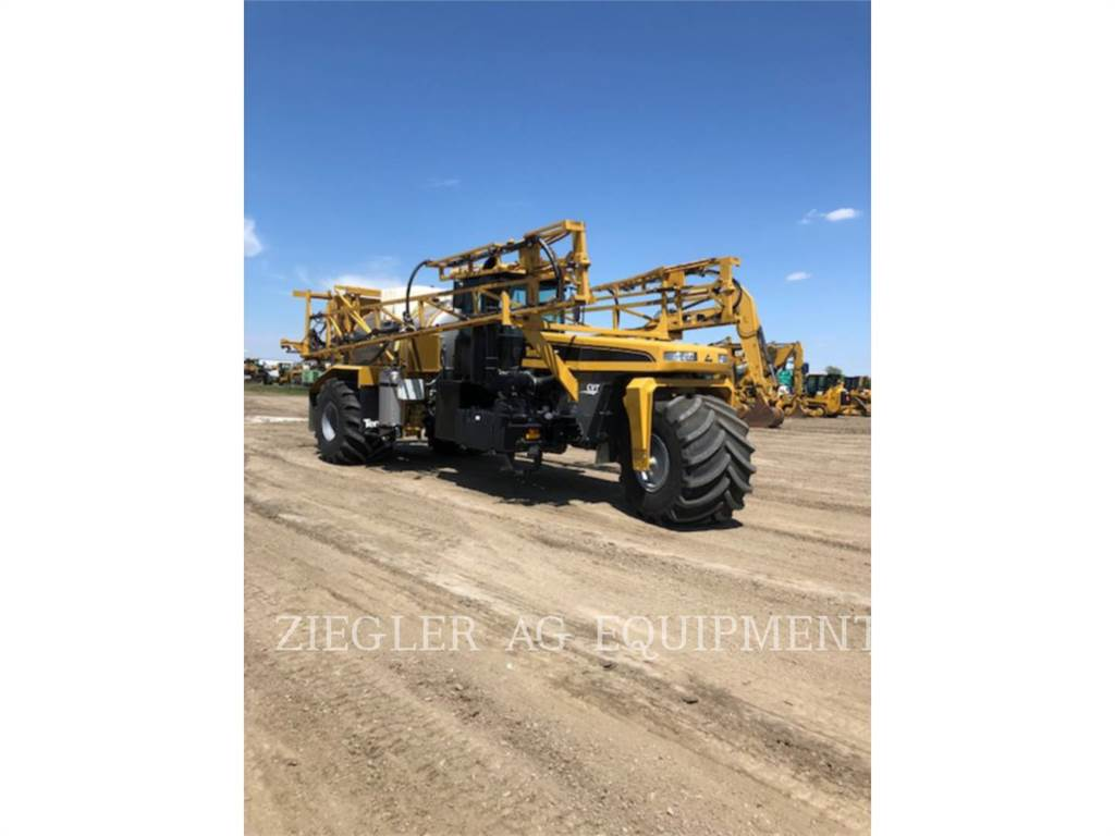 Ag-Chem TG7300LIQ, Mineral spreaders, Agriculture