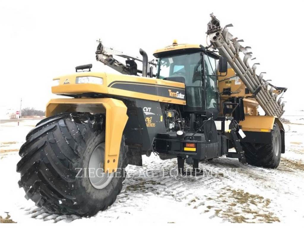 Ag-Chem TG8300, Mineral spreaders, Agriculture