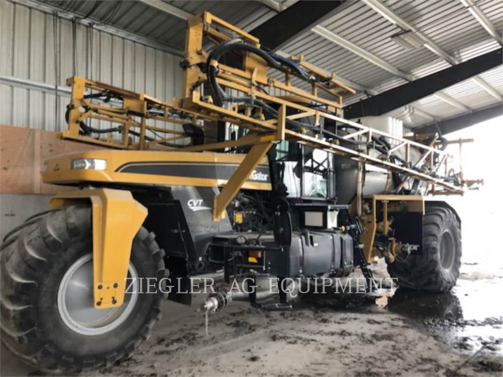 Ag-Chem TG9300, Mineral spreaders, Agriculture