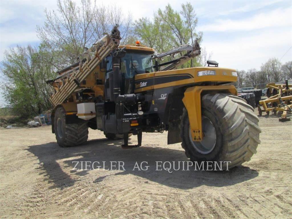 Ag-Chem TG9300, Rozrzutnik nawozów mineralnych, Maszyny rolnicze