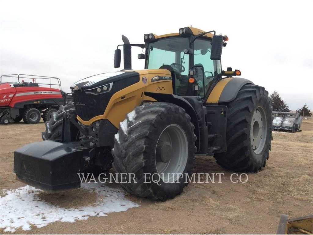 Agco CH1050, tratores agrícolas, Agricultura