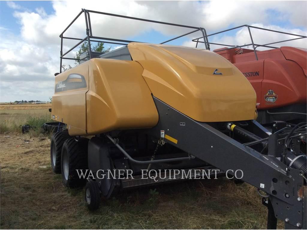 Agco CH2270 XD、農業用集草機器、農業