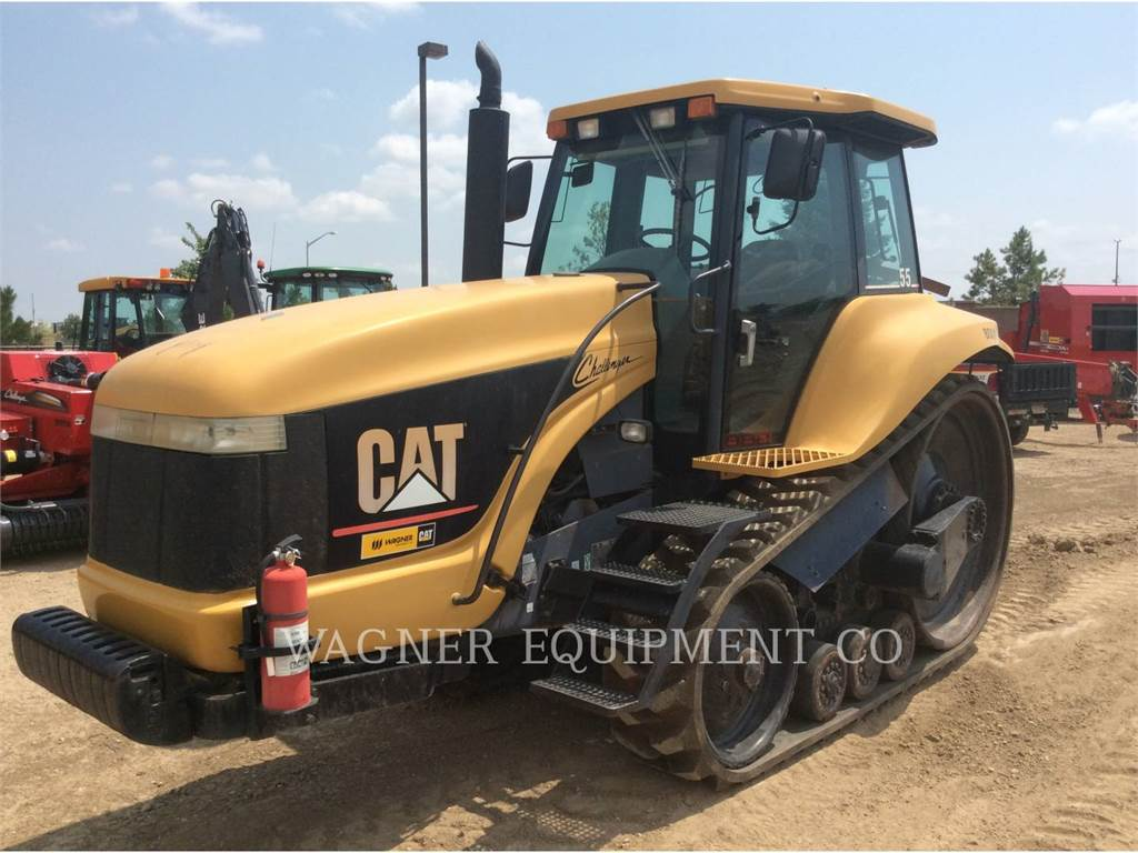 Agco CH55-60-18, tractors, Agriculture