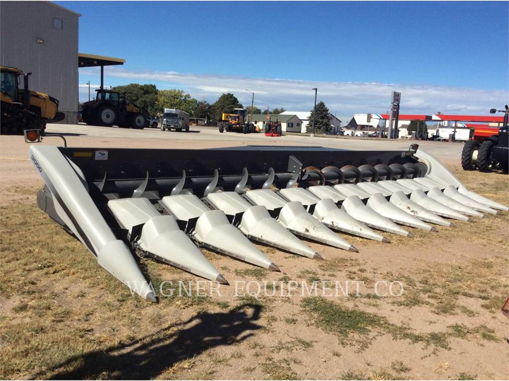 Agco GL3000-12, Harvester Headers, Agriculture