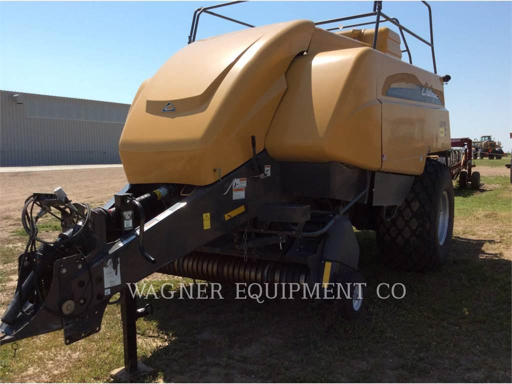 Agco LB44B/CHUT, lw - heugeräte, Landmaschinen