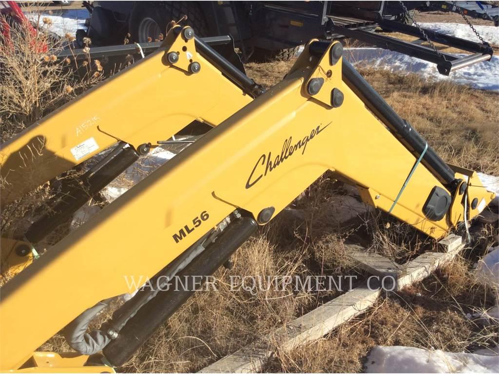 Agco MT495D/LDR, tractores agrícolas, Agricultura