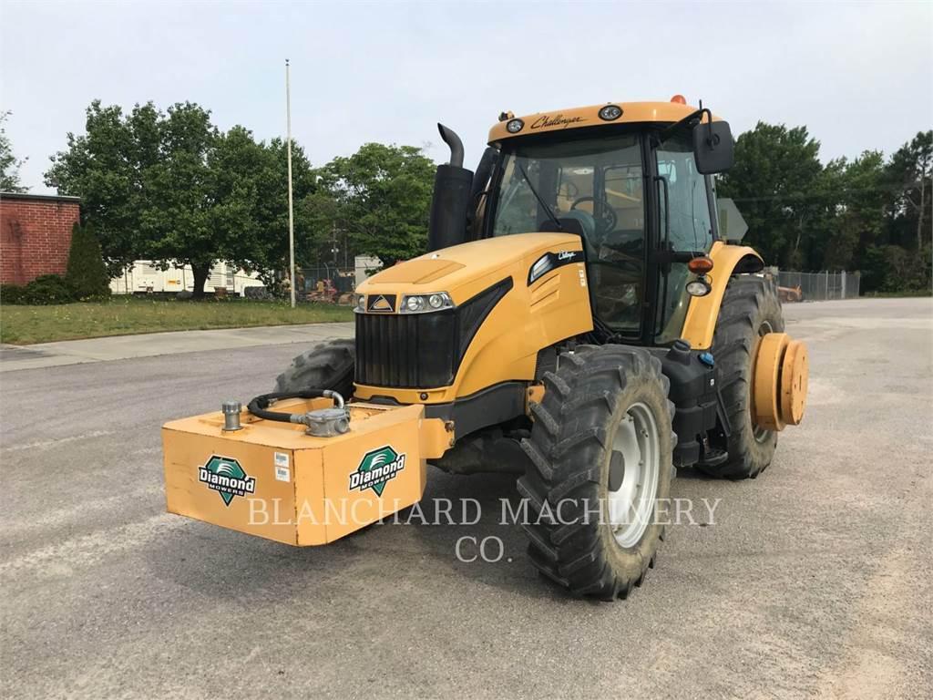 Agco MT515D, ciągniki rolnicze, Maszyny rolnicze
