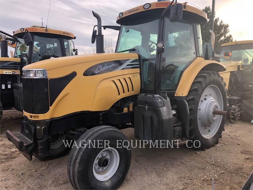 Agco MT565B-2C, tractors, Agriculture