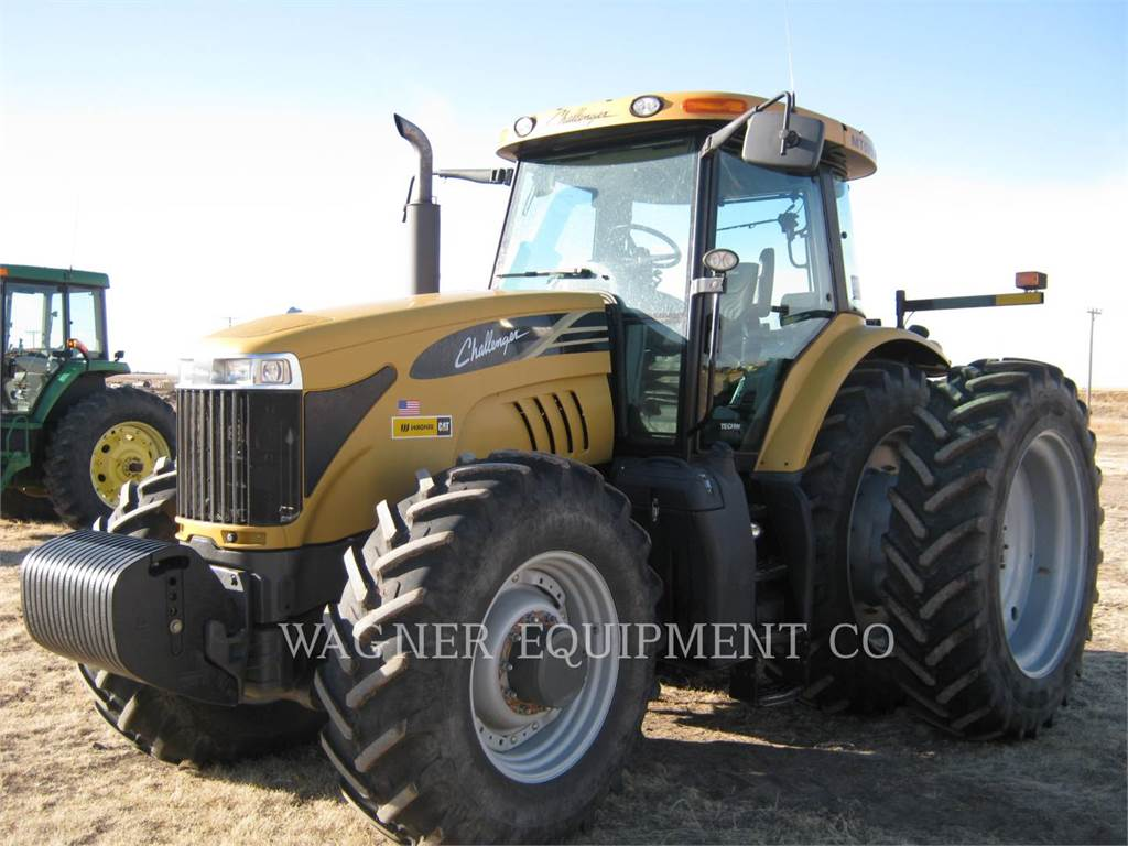 Agco MT575B, tractors, Agriculture