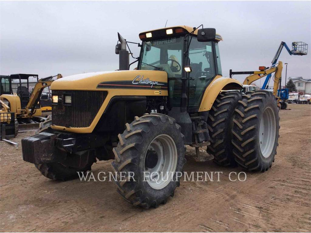 Agco MT635-4C, tractors, Agriculture