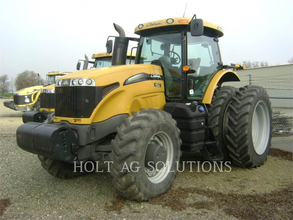 Agco MT645D, tractors, Agriculture