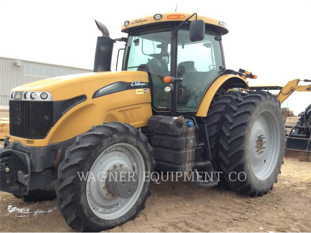 Agco MT655D-4C, tractors, Agriculture