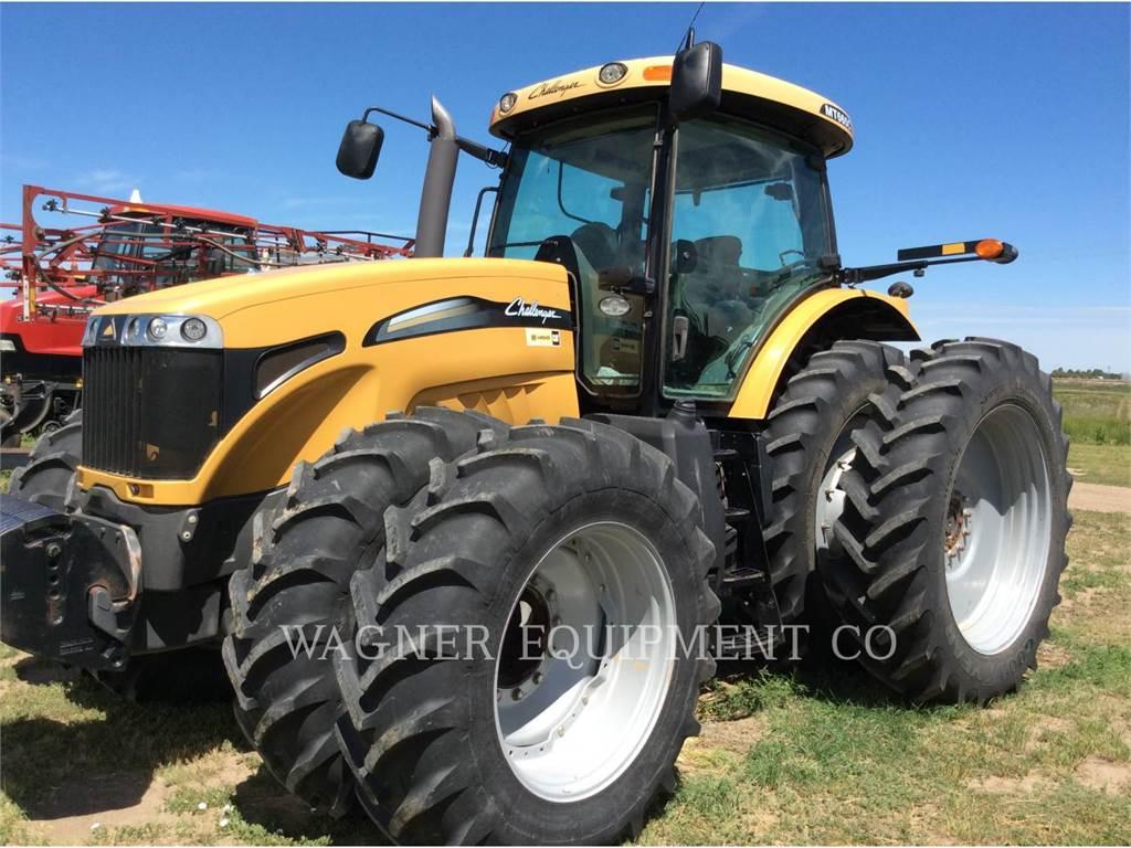 Agco MT665C-4C, tractors, Agriculture