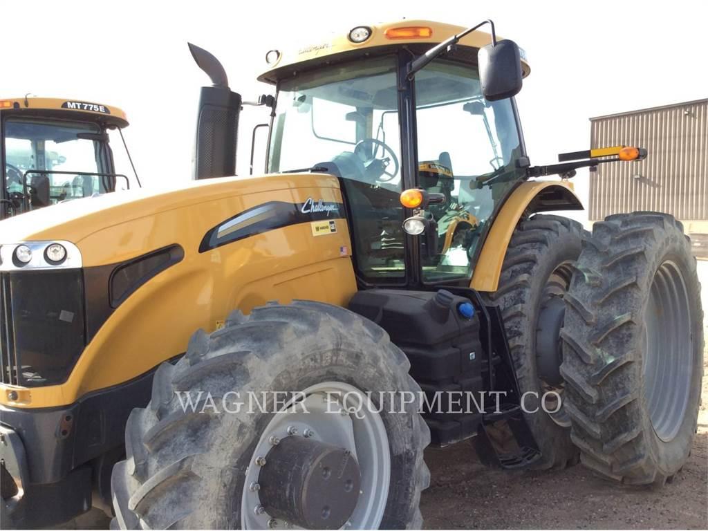Agco MT685D-4C, tracteurs agricoles, Agricole