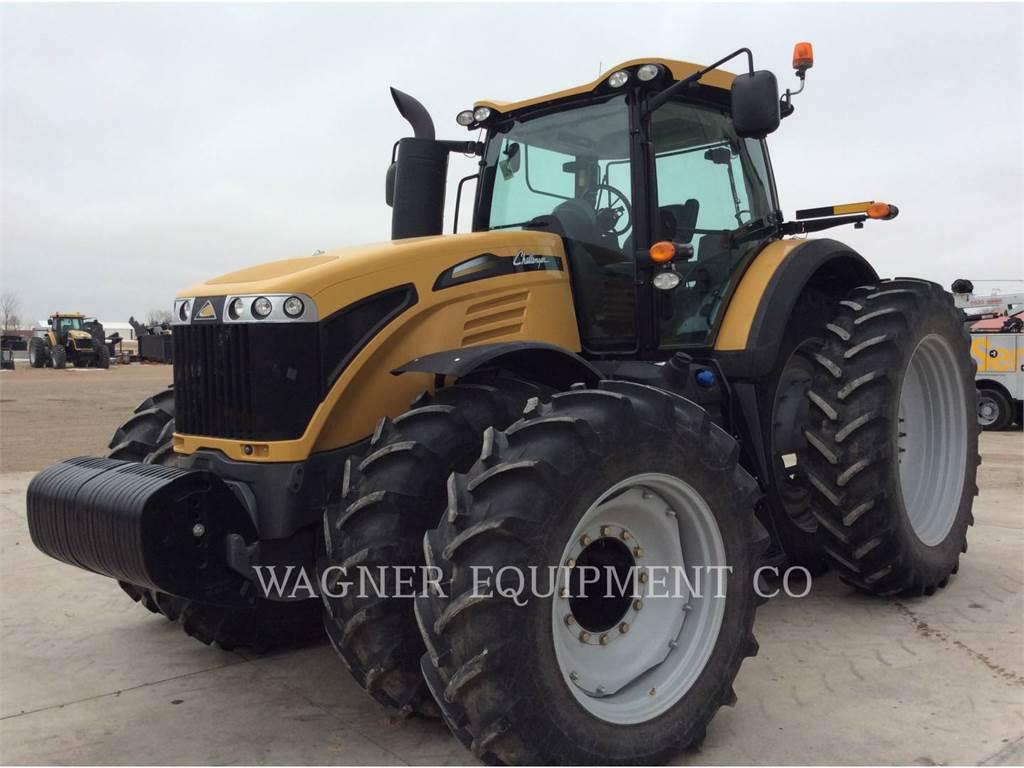 Agco MT685E, agrarische tractoren, Landbouwmachines
