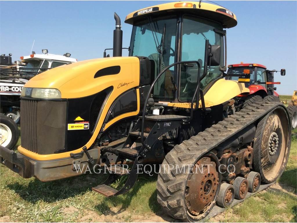 Agco MT755, ciągniki rolnicze, Maszyny rolnicze